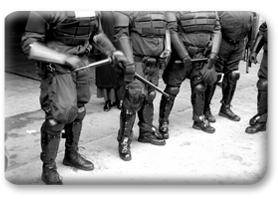 Excessive Force | Civil Rights Litigation Group