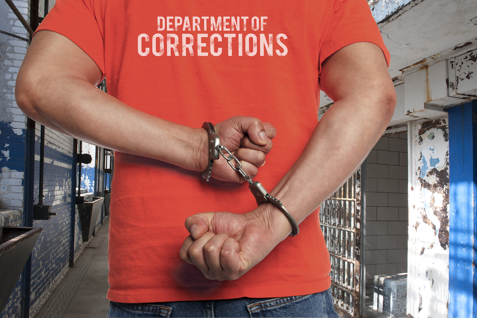 Yes – Denver Inmates Do Have Constitutional Rights (But Not All Of Them)