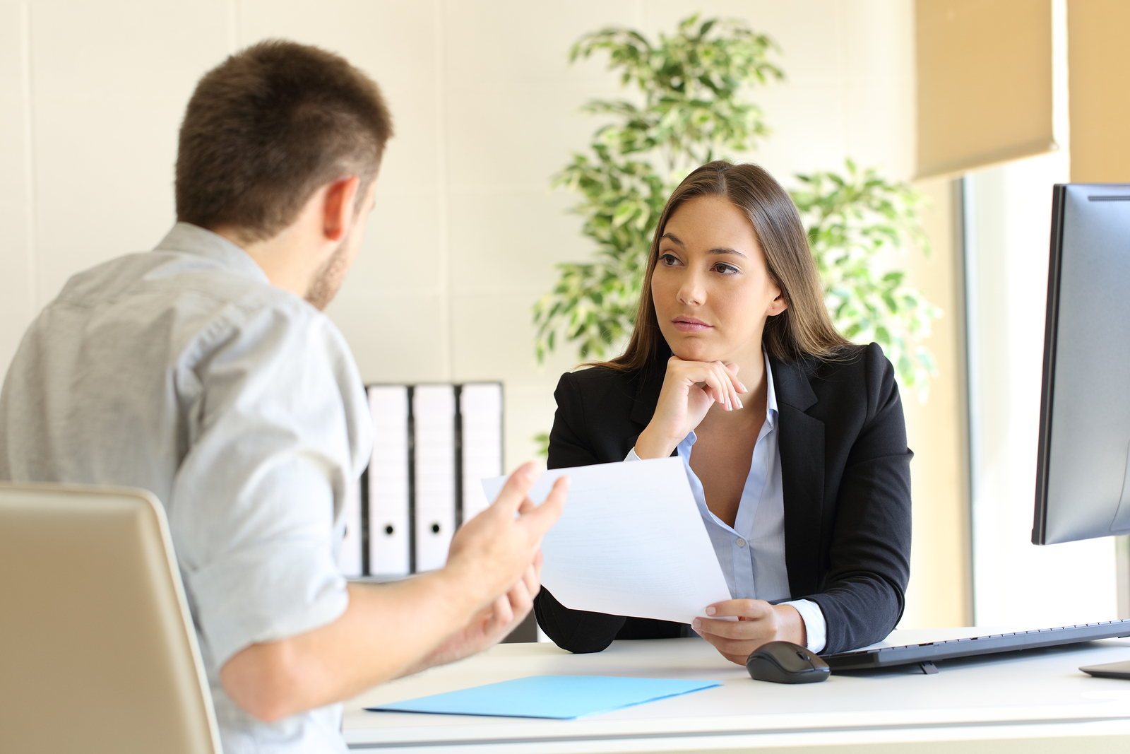 Why Hire A Denver CO Employment Lawyer? | Civil Rights Law Firm