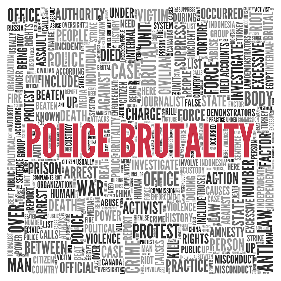 4 Things to Know About Police Misconduct | Civil Rights Attorney Denver