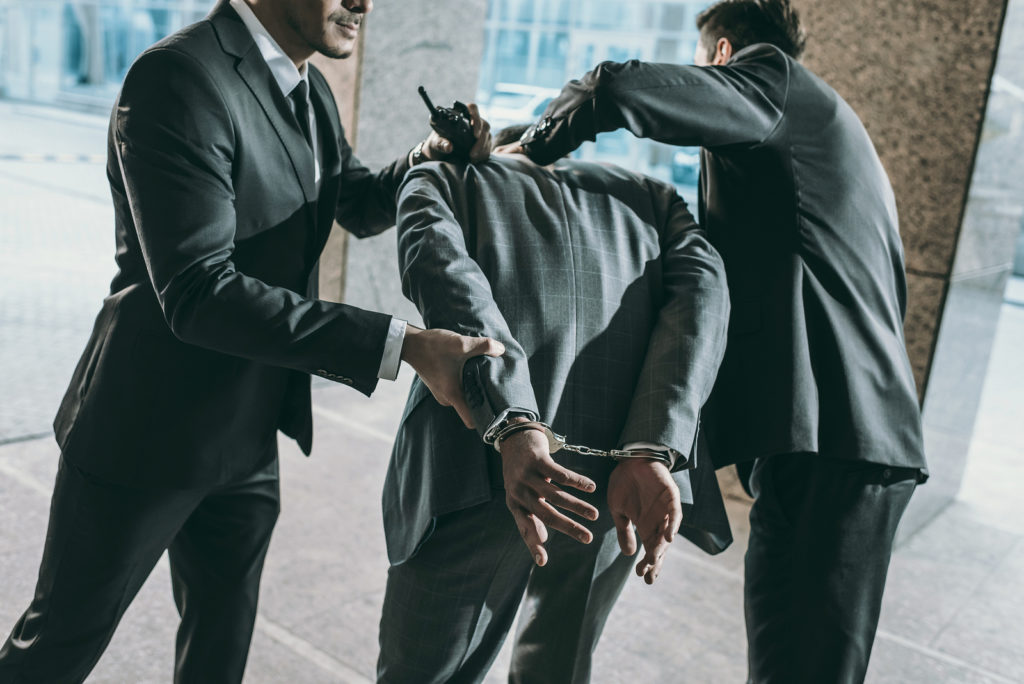 Wrongful Arrest? Here's What You Need To Prove