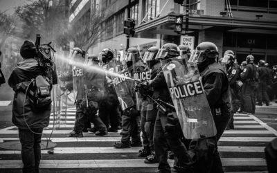 Police accountability improving in Colorado