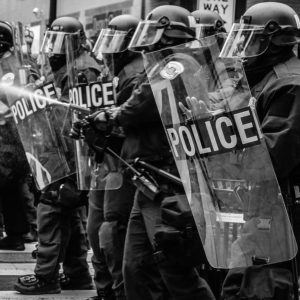Were you a victim of police brutality during the Denver protests?